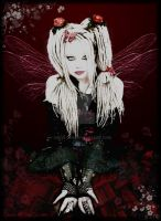 Crimson....Edit by sioux-she