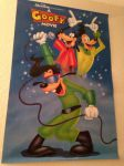 A Goofy Movie Poster by TheDisneyGoof
