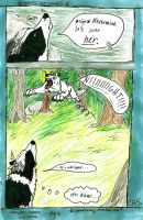 Wing Comic Page 2 by CrossHound213