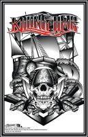 KC Pirate by inumocca
