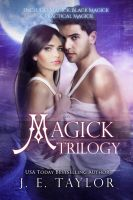 Magick Trilogy by CoraGraphics