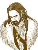 Thorin by yollo8