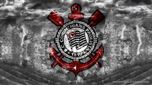 Corinthians Wallpaper by GustavoHRG