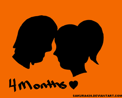 4 Months by pink-marshmallows