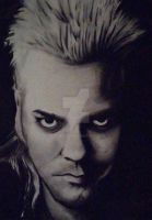 Kiefer Sutherland  The Lost Boys by A-L4ND4LL