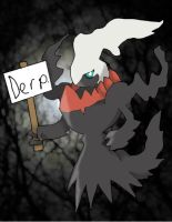 Darkrai 491 by Inudono19