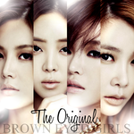 Brown Eyed GirlS: The Original 2 by Awesmatasticaly-Cool