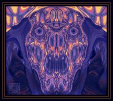 devil in the Dunes by Zyteche