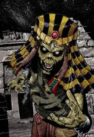 Powerslave by Blade1158