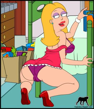 American dad favourites by embarrassing22 on DeviantArt