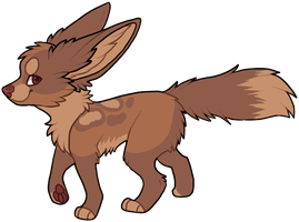 Brown Fennec: sold to alunaa by Notarized