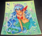 Mermaid by stacy3601