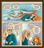 Webcomic - TPB - Circe - Page 104 by Dedasaur
