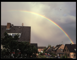 Rainbow? Yes Please! by Xe4ro