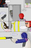 Your Princess is in Another Prison Block - p4 by Latroma