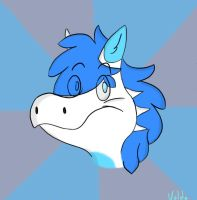 Nilsaum - icon style by valdo-wolf