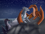 Midnight Shores CM by Haasiophis-Sahel
