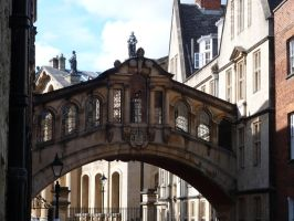 Oxford in October 17 by LadyxBoleyn