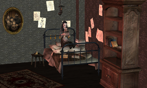 Alice's Room 3 by tombraider4ever