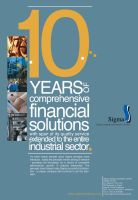 Financial Solutions by lingva