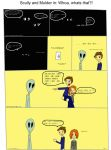 Scully and Mulder Adventures by sexytoaster