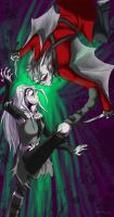 Dance with the Devil by Syra-728