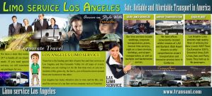 LAX limo service by LAXlimoservices