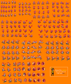 Guardian Signs: Shiny Chimchar/Monferno/Infernape by LilacCat336