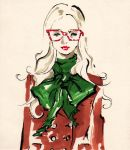 Gucci Fall 2015 RTW by DisintegrationStreet