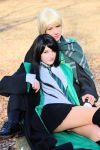 HP Slytherin Cosplay 2 by seely-san