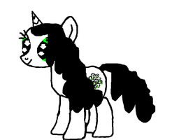 Money Tree Pony!!! by bammytess8