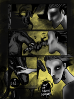 The Face of Fear page 1 by frogsfortea