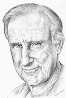 James Cromwell by gregchapin