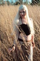 In Vaes Dothrak 1 by EvieE-Cosplay