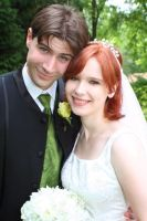 My Wedding Day by Candy-Janney