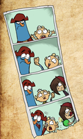 MMoF: Photobooth by BladeXD
