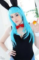 Bulma by EnchantedCupcake