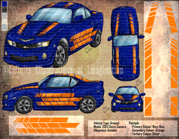 GIFT/REFERENCE Ash Alt Mode GIFT/REFERENCE by I3-byUsagi
