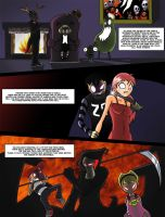 Invader Zim: Conqueror of Nightmare Page 4 by Blhite