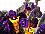 Insecticons by LONEOLD