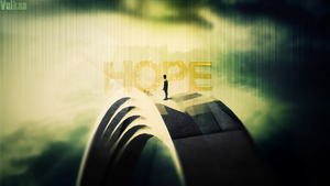 Hope... by Vulkaa