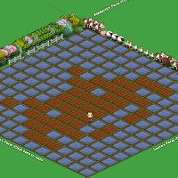 Farmville Space Invader 2 by drsparc