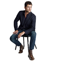 Sean O'Pry | PNG by youcantakemyname