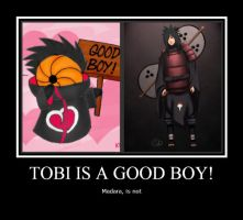 Tobi and Madara by Fallenangel1314