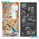 OTGW: Bookmark by ah-bao