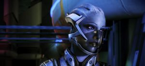 Mass Effect 3 by TheIka