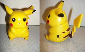 Rare Yes/No Nodding Pikachu For Sale by Kandifiedkitten