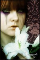 Tears of Lily by Emane1983