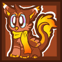 Baby Griffon auction (CLOSED) by Apriifox