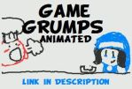 Game Grumps animated Chiz Pizza by GSVProductions
